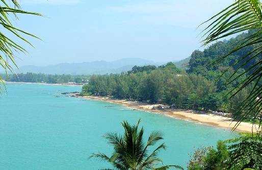 Курортная зона Кхаолак и морской парк Пхангнга Khaolak-phangnga-1270138748_w514h333