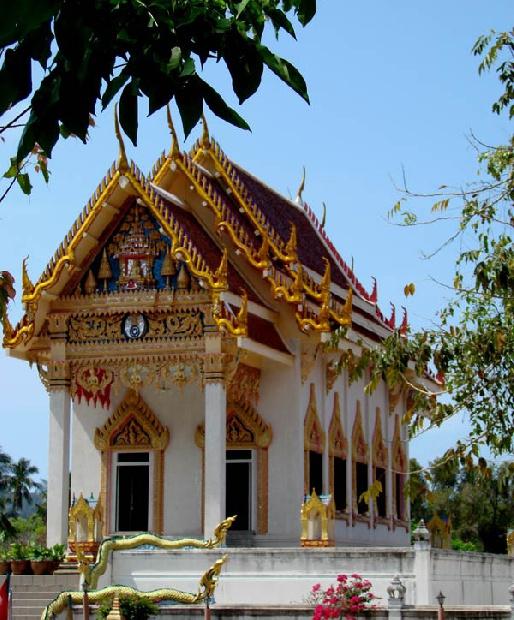 Экскурсии по Самуи, Тайланд