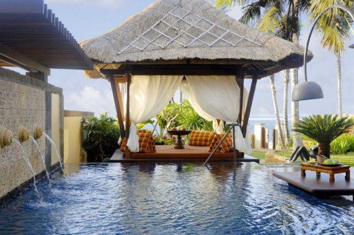 СПА Remède тур в The St. Regis Bali Resort