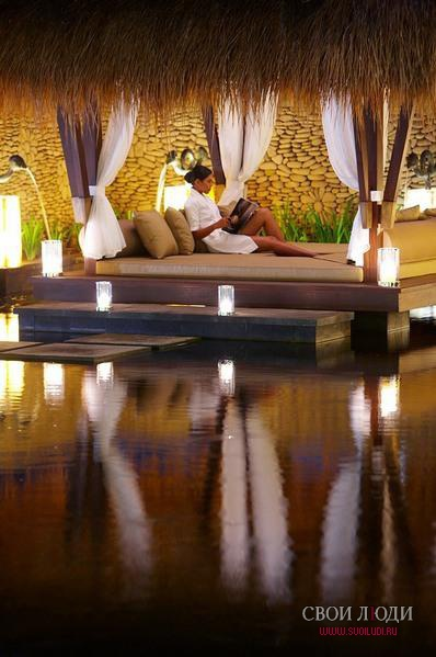 Спа-туры в Remède Spa, The St.Regis Bali 5*