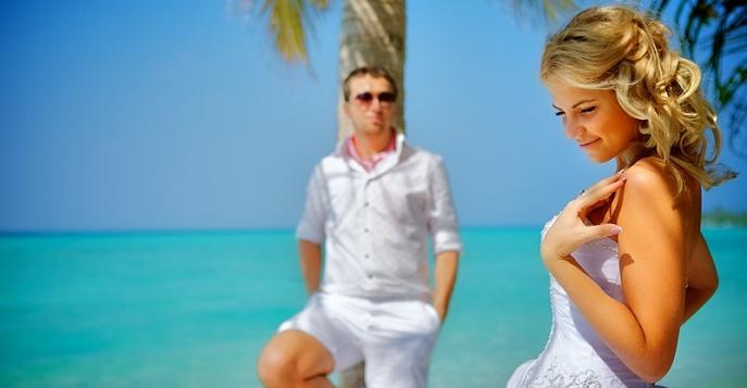 Свадебные туры для молодоженов
