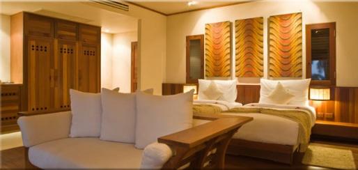 Отель Kamalaya Koh Samui 5*, Тайланд