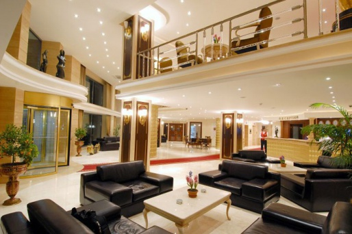 ����� Mosaic Hotel Old City 4*, �������, ������
