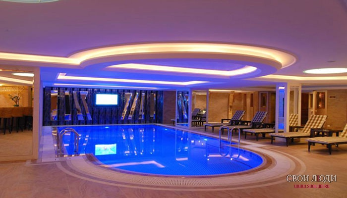 Отель Mosaic Hotel Old City 4*