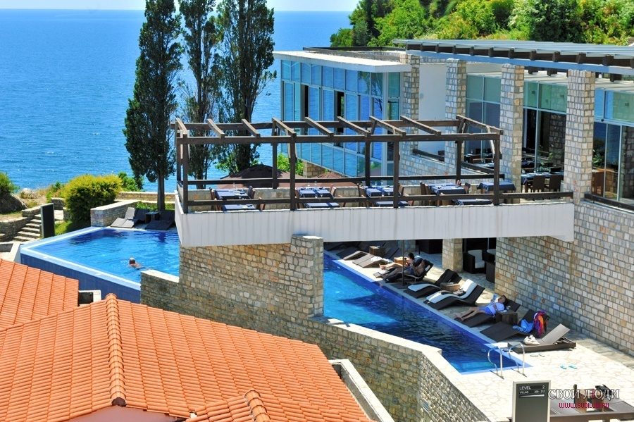 ����� �vala Resort and Villas 5*