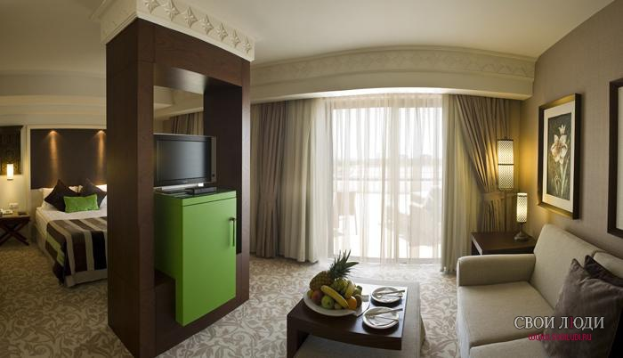 Отель Ela Quality Resort Hotel 5*