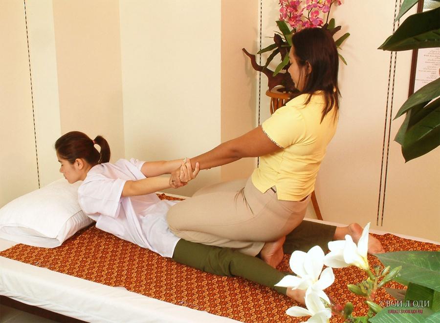 nøgenyoga thai massage aalborg