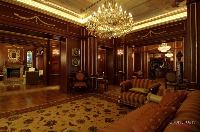 ����� Grand Hotel Wagner 5*