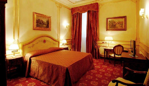 ����� Grand Hotel Wagner 5*, ������