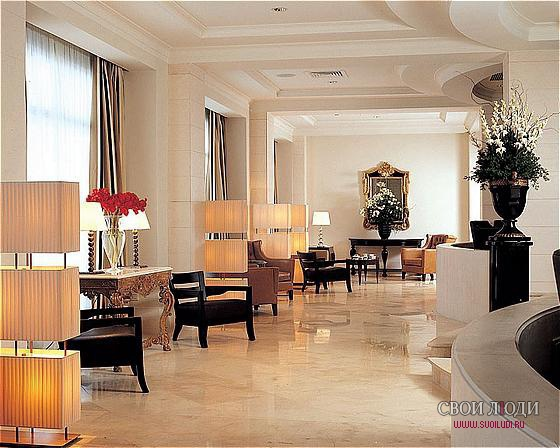 ����� Grand Hotel Excelsior 5*