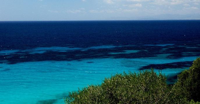 Отдых на море в италии