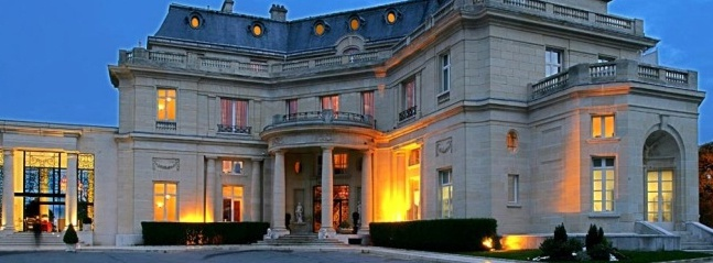 Tiara Chateau Hotel Mont Royal Chatilly 4*