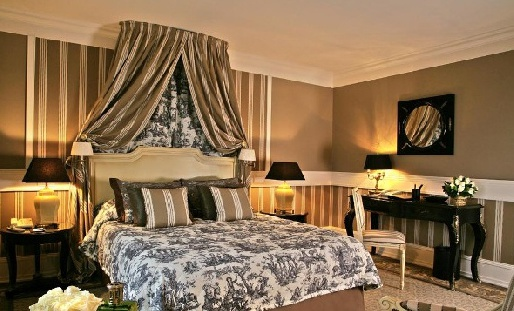 Tiara Chateau Hotel Mont Royal Chatilly 4*, Франция