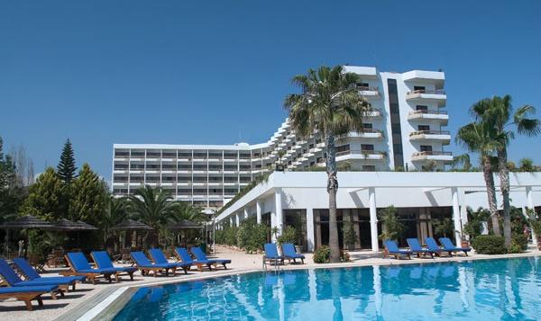 Отель Grand Resort 5*