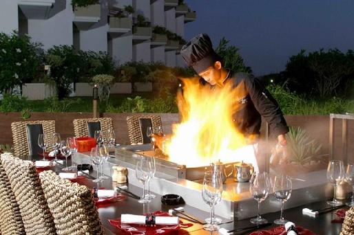 Отель Grand Resort 5*, Кипр