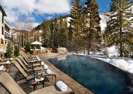 Отель Vail Cascade Resort & Spa 4*, США