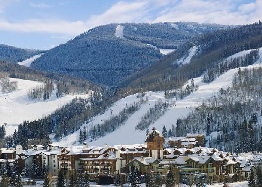Отель Vail Plaza Hotel and Club 4*, США