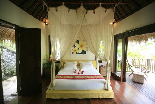 Отель Nandini Bali Resort & Spa 5*, Индонезия