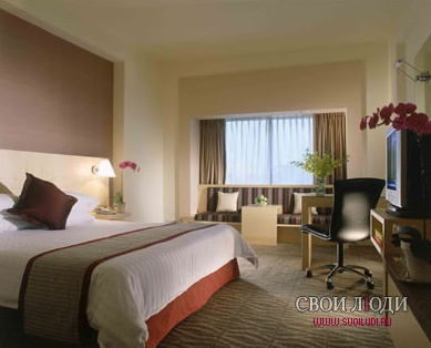 ����� Parkroyal on Beach Road 4*