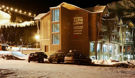 Alpin Lodge