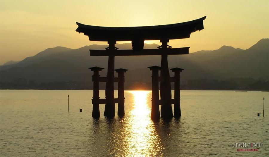 Другие достопримечательности японии