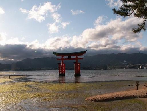 Остров Миядзима, Япония