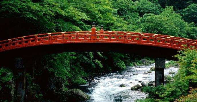 Экскурсии в Японии с русским гидом: куда отправиться
