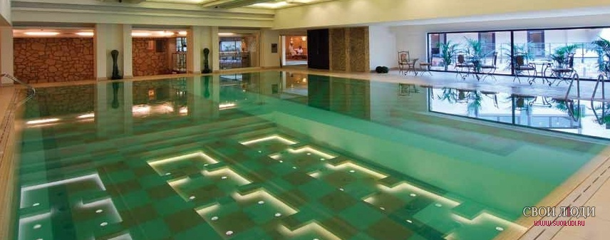 Отель Petriolo SPA & Resort 5*