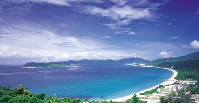 Гонконг и отдых на острове хайнань