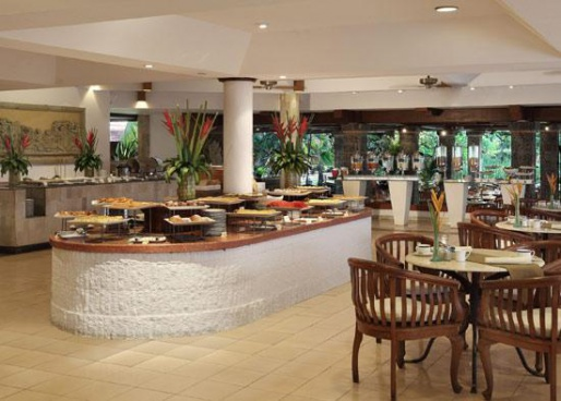 Отель Melia Benoa Resort 4*, Индонезия