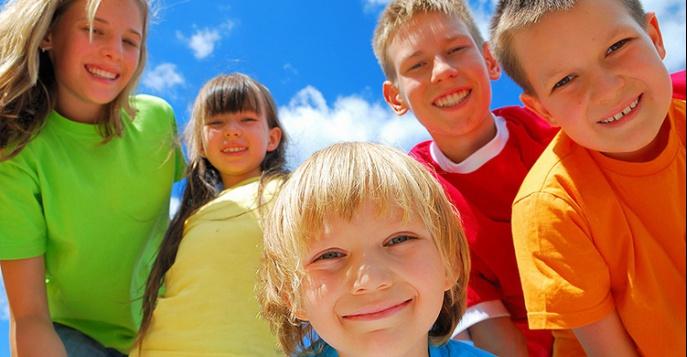 Туры на детские каникулы