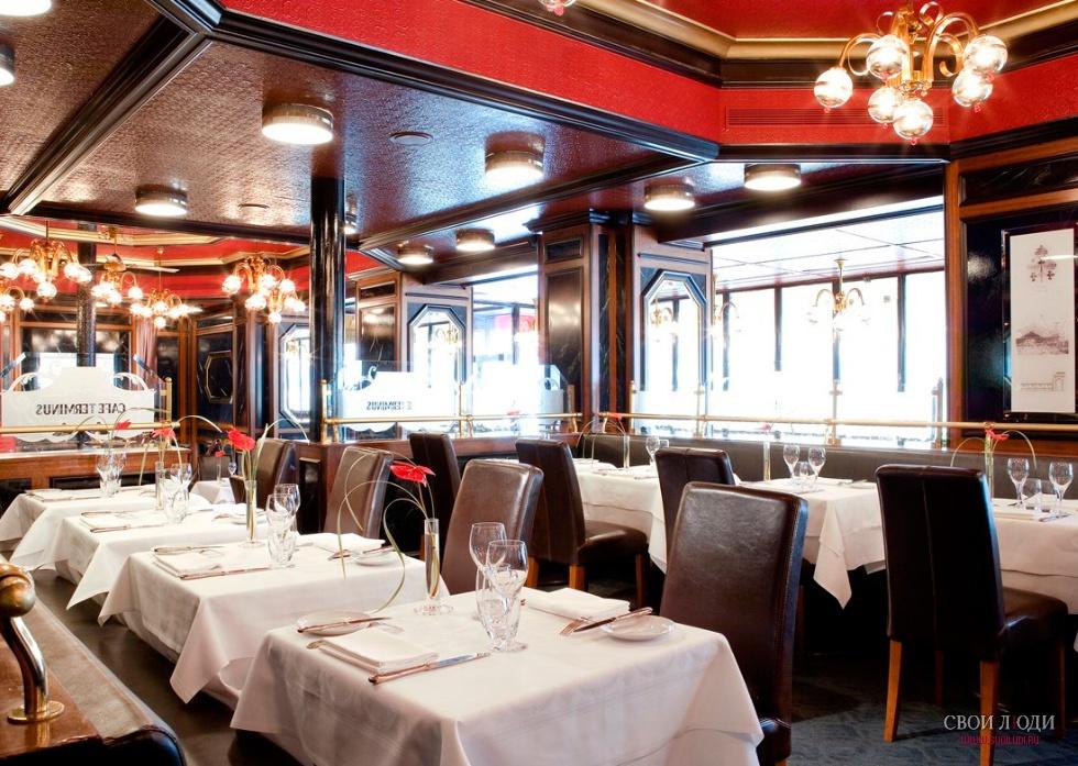 Отель concorde opera paris saint lazare 4 франция