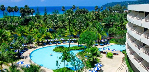 ����� Hilton Phuket Arcadia Resort & Spa 5*, �������