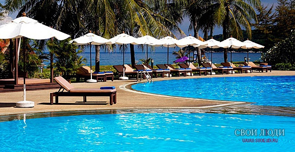 ����� Hilton Phuket Arcadia Resort & Spa 5*