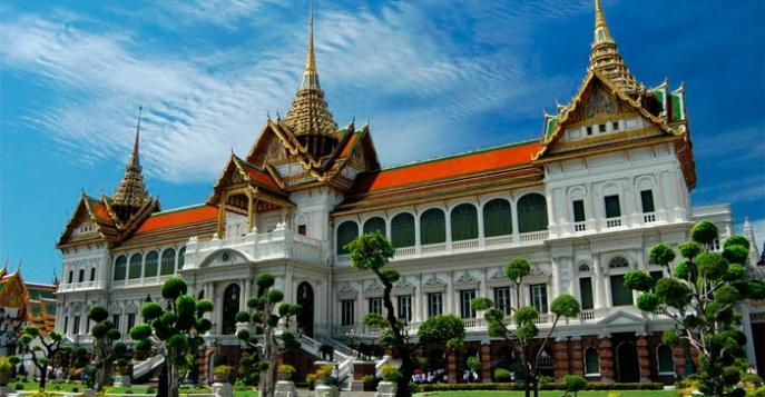 Все краски Таиланда