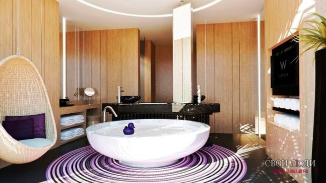 Отель W Retreat Koh Samui 5*