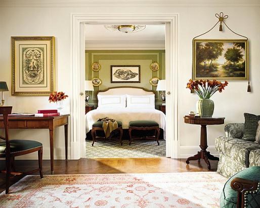 Отель Four Seasons Florence 5*, Италия