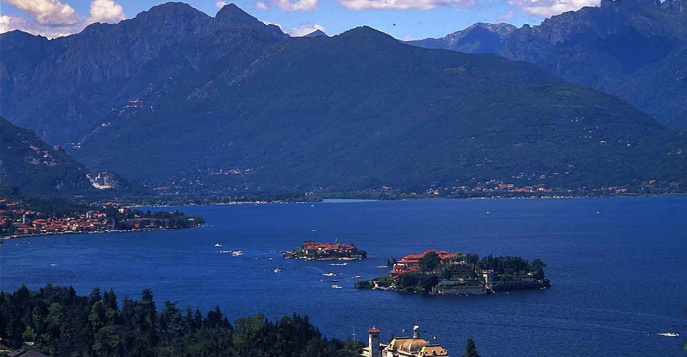 Отель Grand Des Iles Borromees 5*