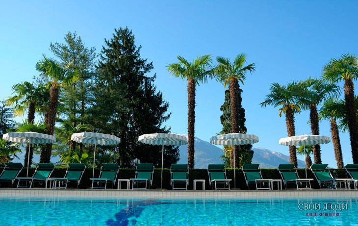 Отель Esplanade Hotel Resort & Spa 4*