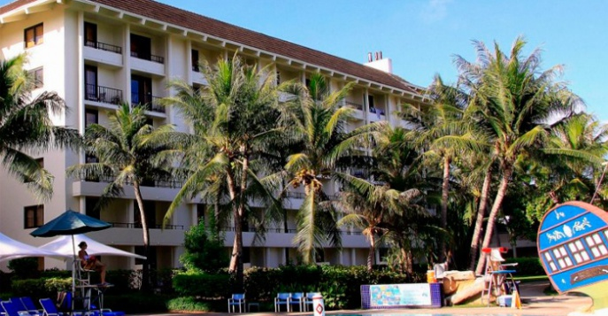 сайпан отели
