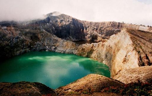 Тивое Ата Поло, Индонезия