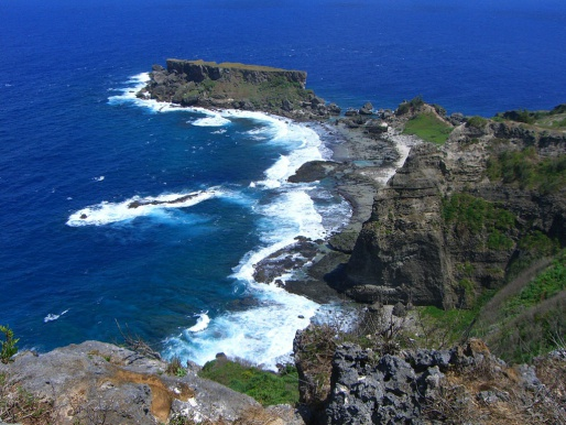 Сайпан, Марианские острова