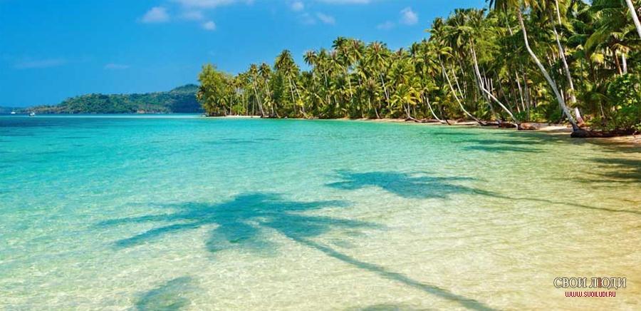 Самый лучший пляж пхукета