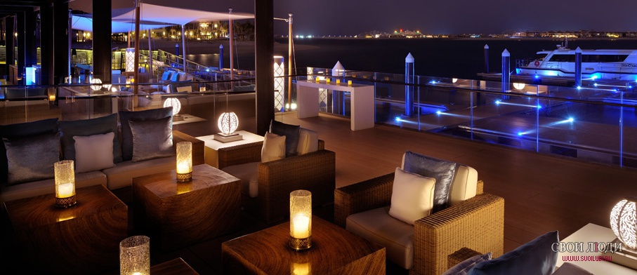 ����� One&Only The Palm 5*