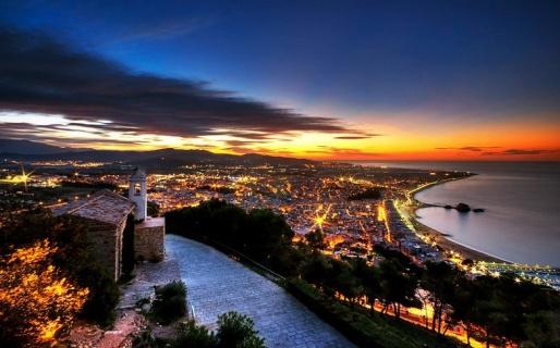 Коста-Брава, Испания