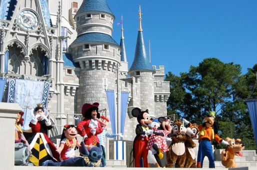 ���� Magic Kingdom - ���������� - �������, ���
