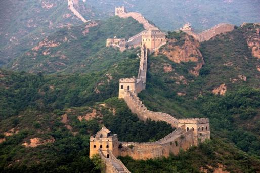Великая Китайская Стена - Пекин, Китай