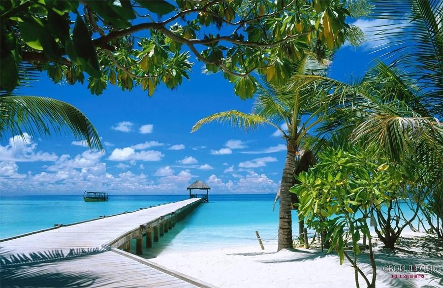 фото хайнань остров