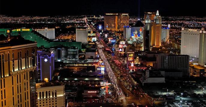 города с казино