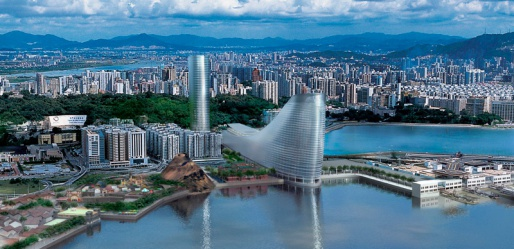 Казино Макао, Китай